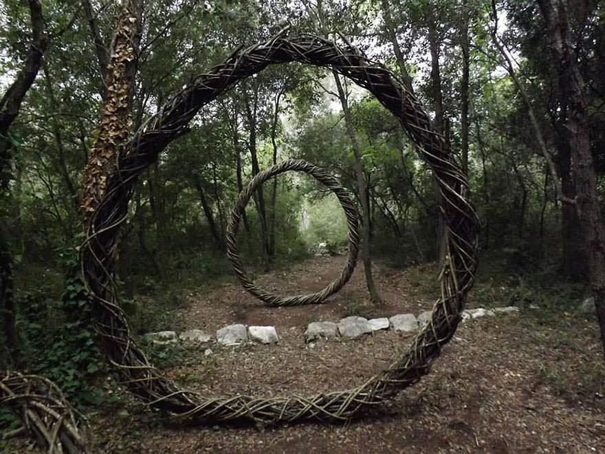 Art forestier 5