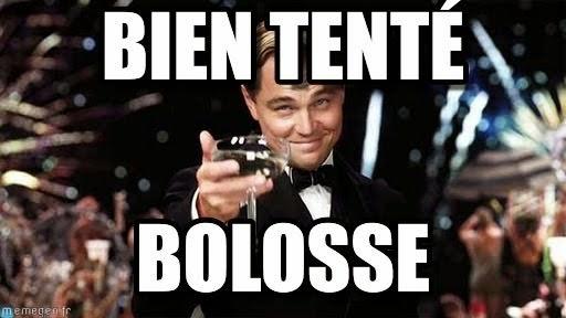 Bolosse