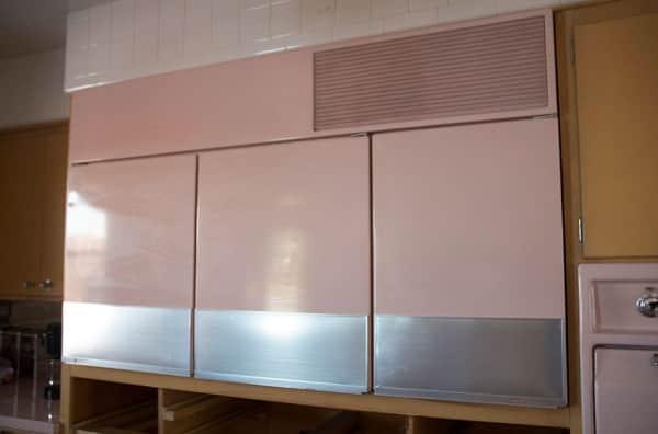 Chambre rose 8