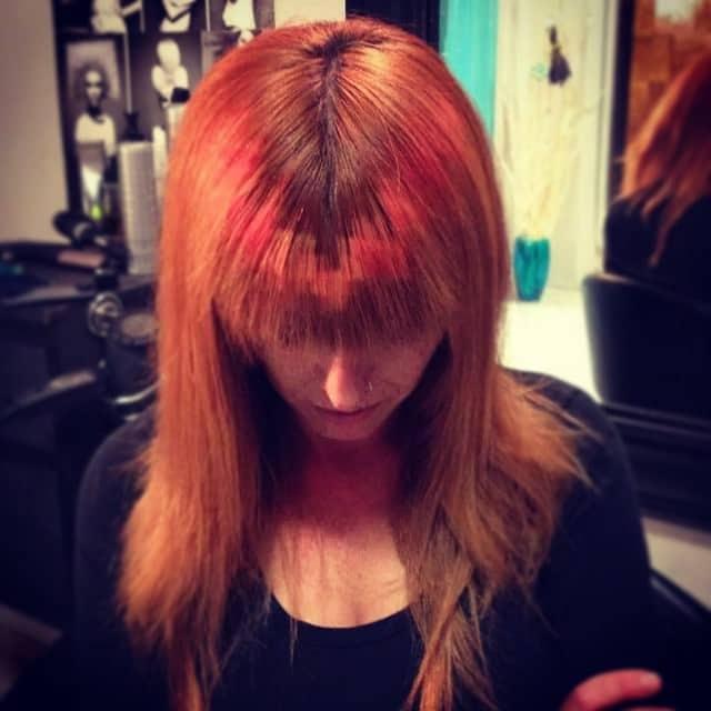 Cheveux pixelises 10