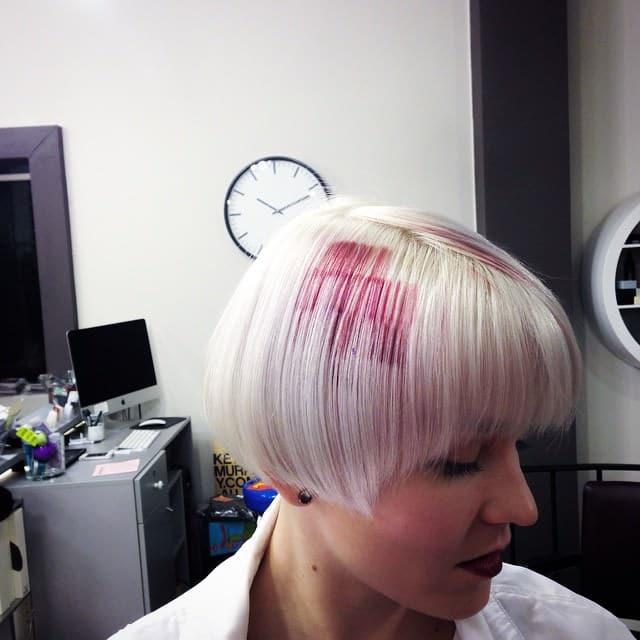 Cheveux pixelises 9