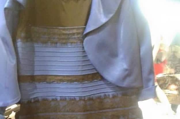 Couleur robe fb
