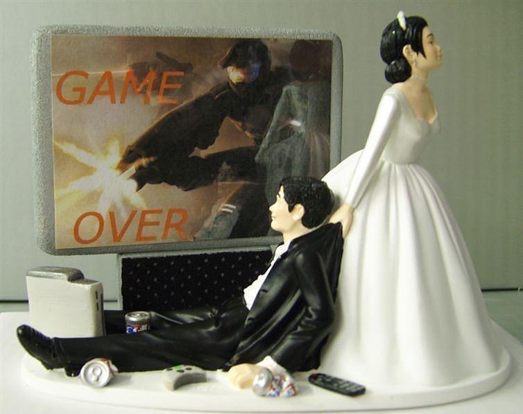 Gateau de mariage 10