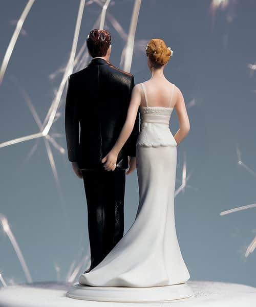 Gateau de mariage 11