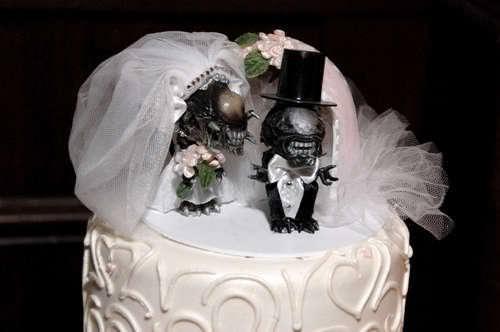 Gateau de mariage 14