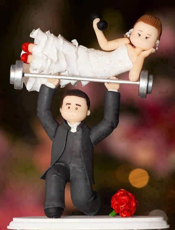 Gateau de mariage 2