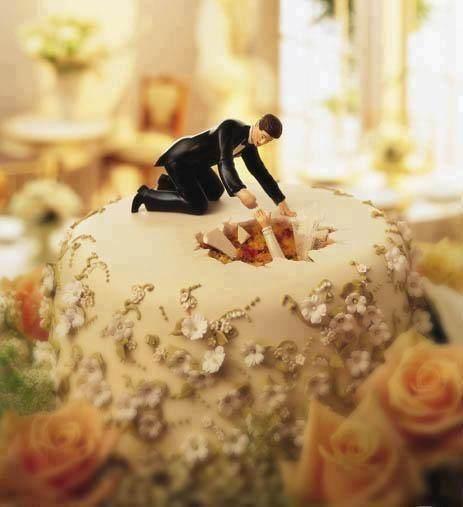 Gateau de mariage 5