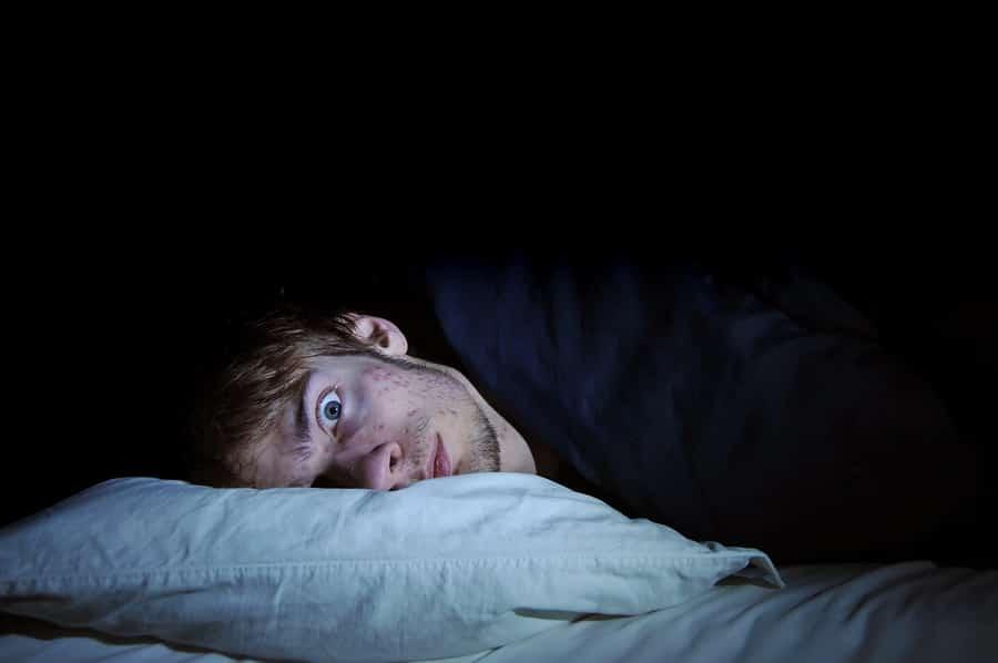 Stressée & en manque de sommeil essayer la méthode « 4-7-8 »