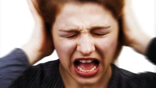 Misophonie