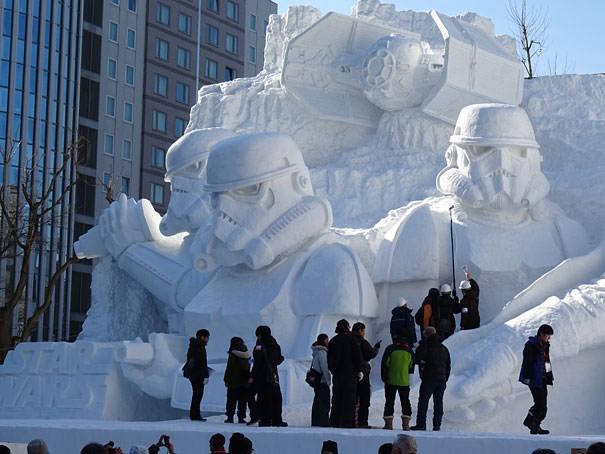 Star wars glace 12