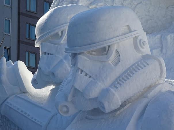 Star wars glace 4