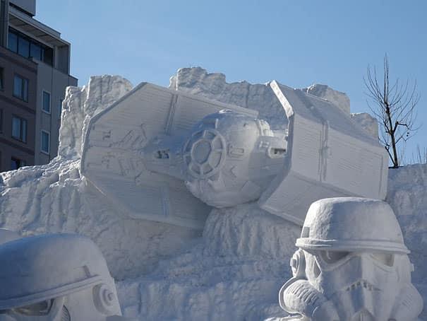 Star wars glace 6