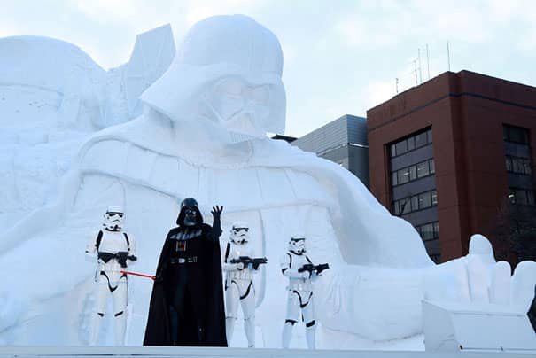 Star wars glace 7