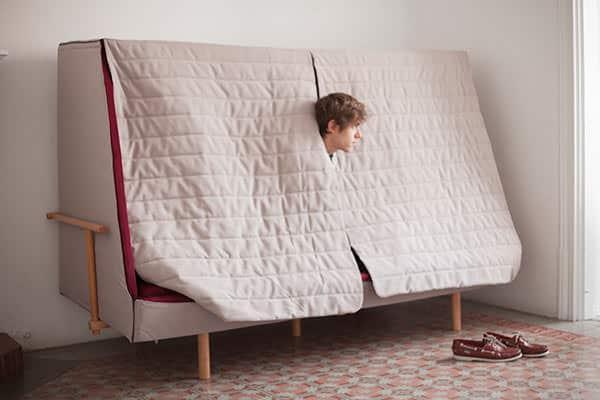 dormir devant la tele 4