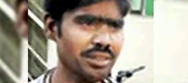 Femme indienne viol 2