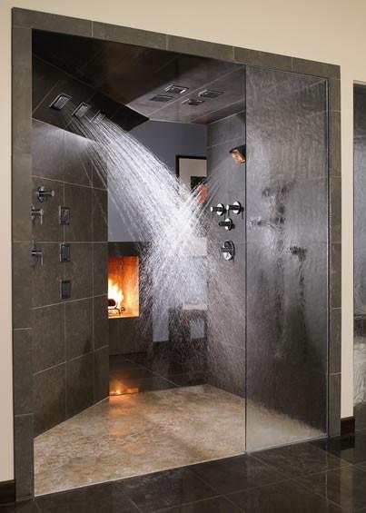 Les plus belles douches 6