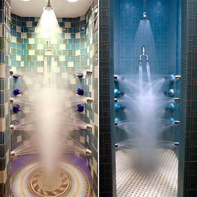 Les plus belles douches 7