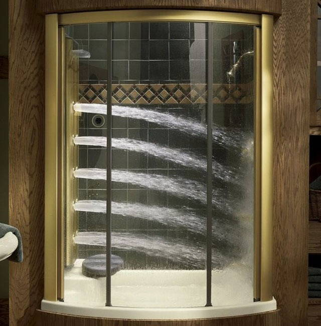 Les plus belles douches 9