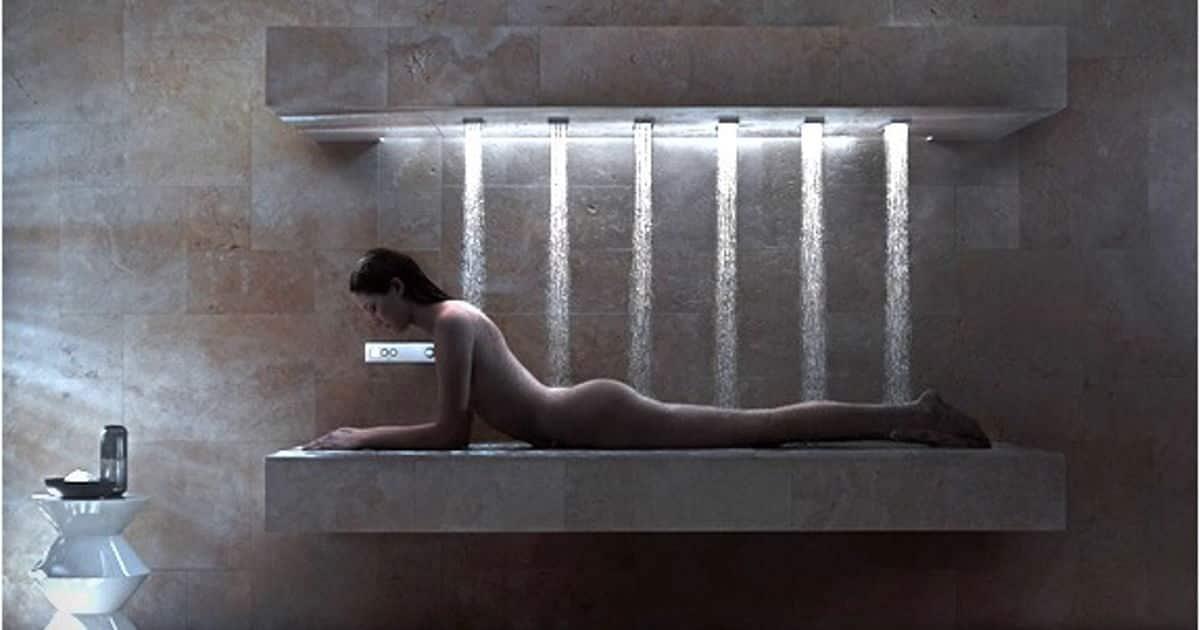 Les plus belles douches fb