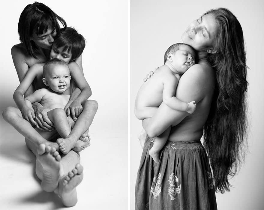 photos femmes apres grossesse 9