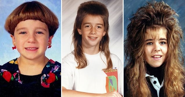 Pires coupes de cheveux enfants fb