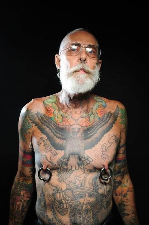 Vieux tatoues 2