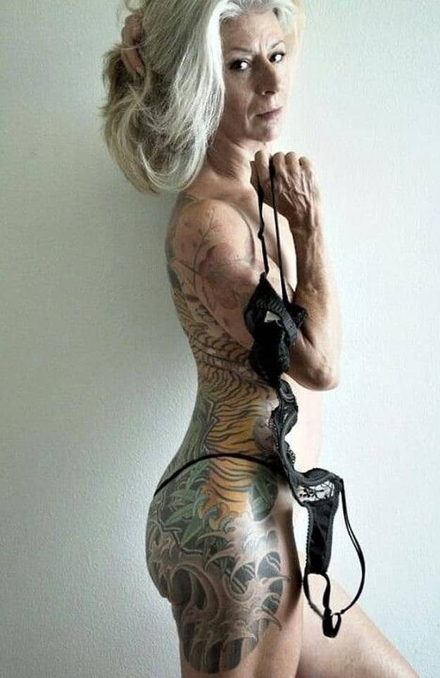 Vieux tatoues 3