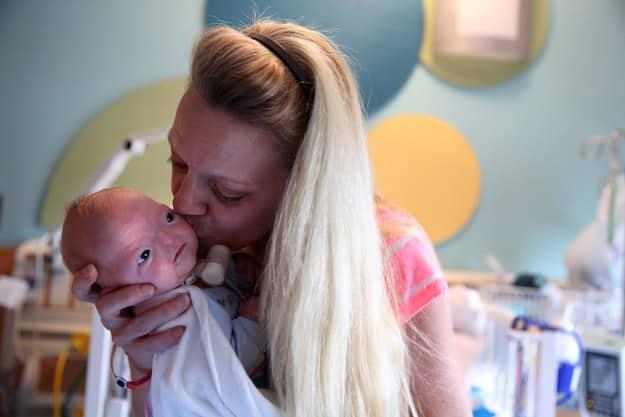 Bebe sans nez 3