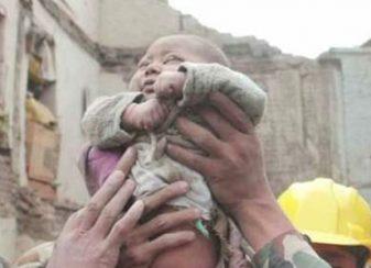 Bebe sauve nepal