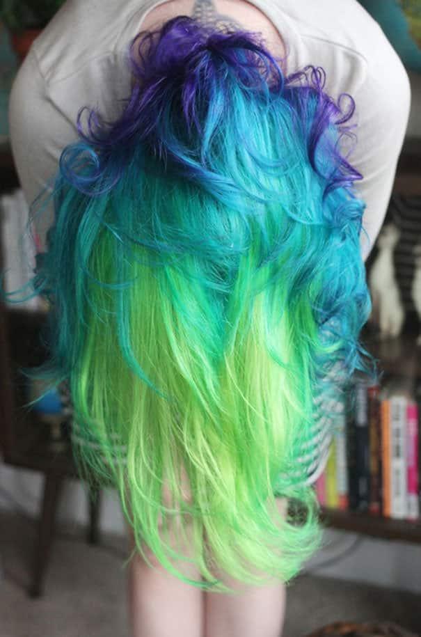 Cheveuz pastel 11