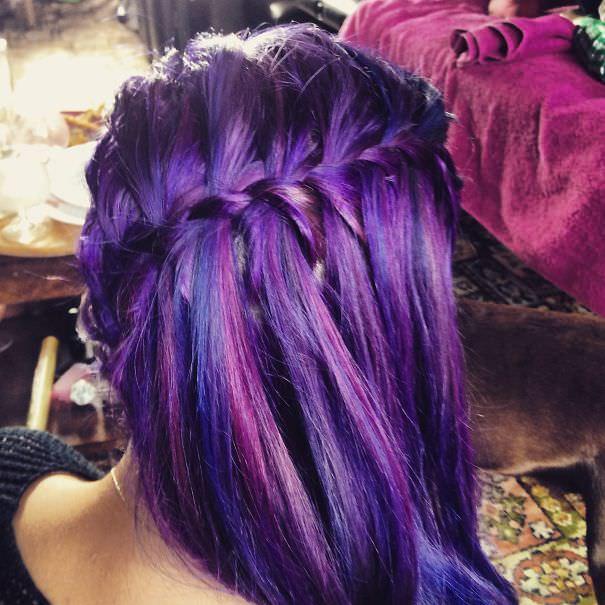 Cheveuz pastel 15