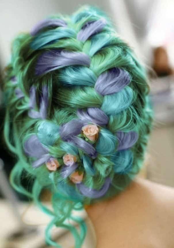 Cheveuz pastel 2
