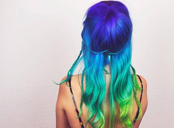 Cheveuz pastel 7