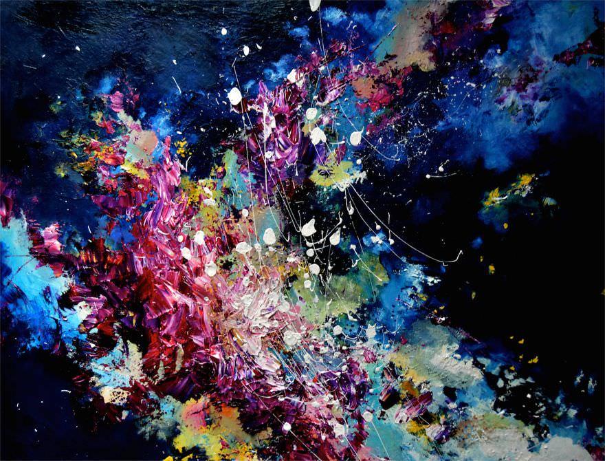 peinture musique 1
