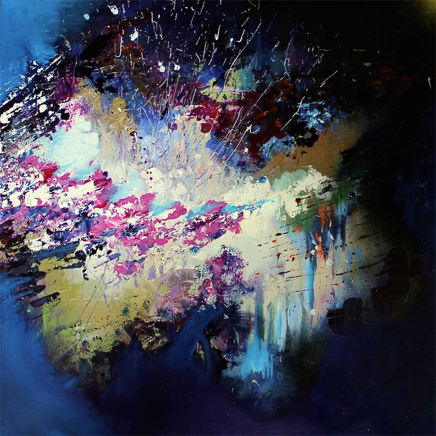 Peinture musique 11