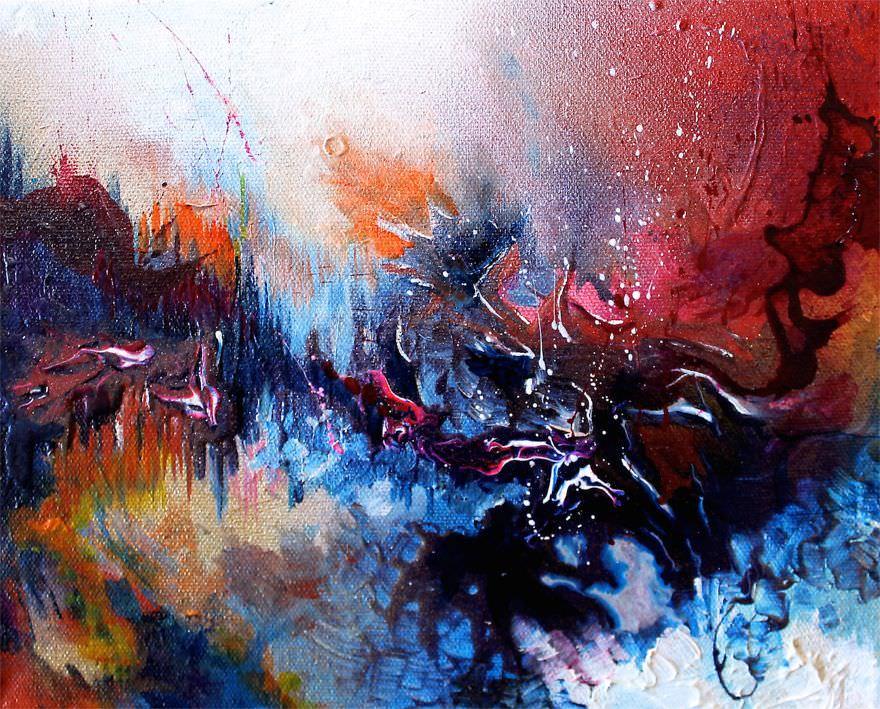Peinture musique 12