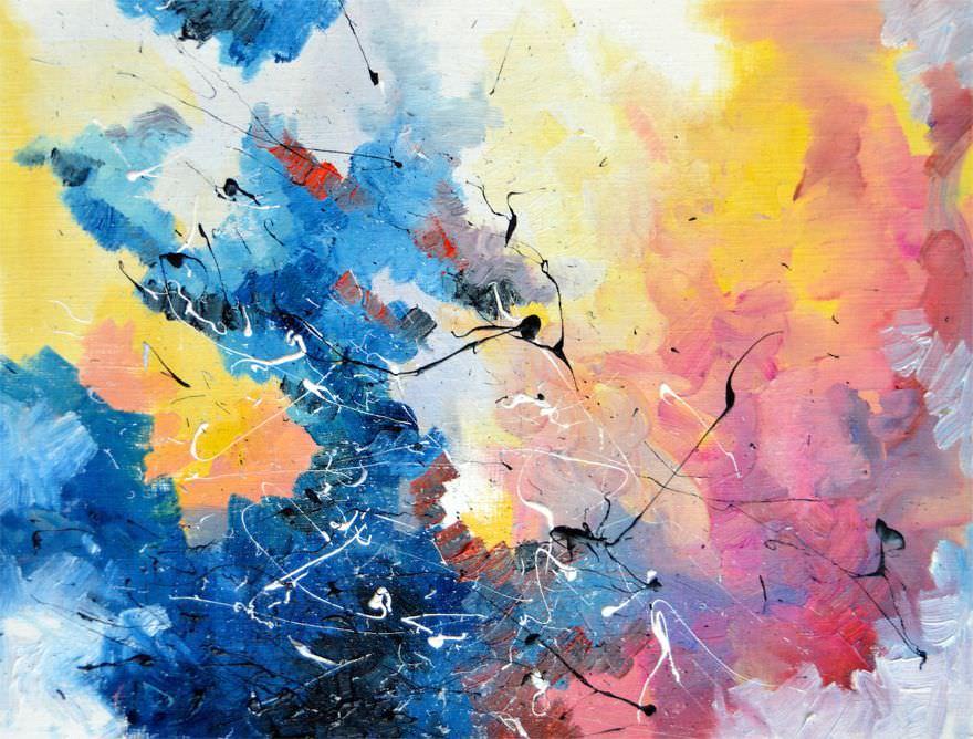 Peinture musique 2