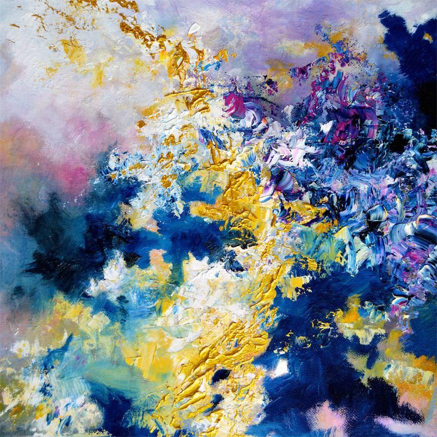 Peinture musique 5