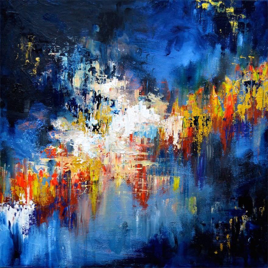 peinture musique 7