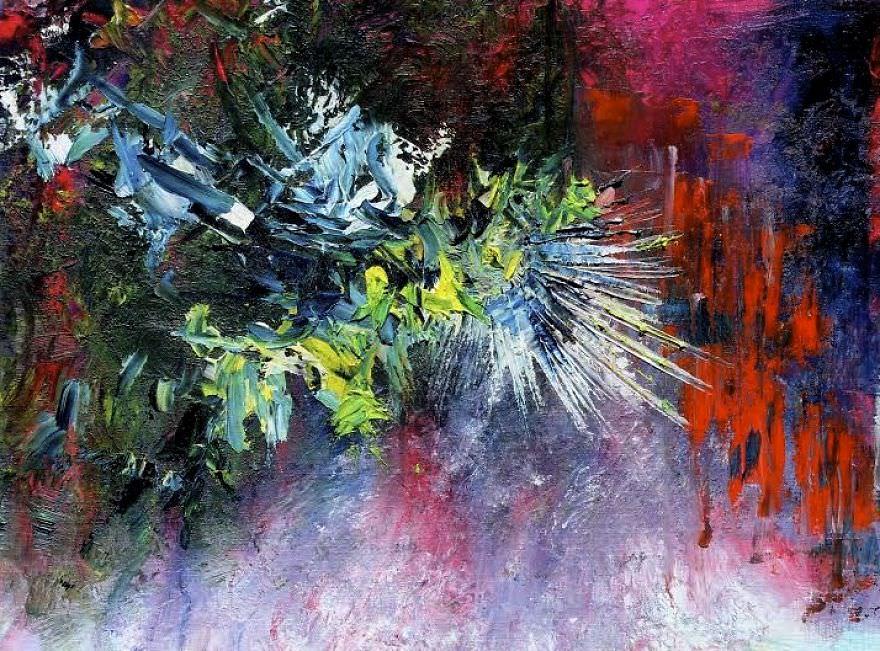 peinture musique 8