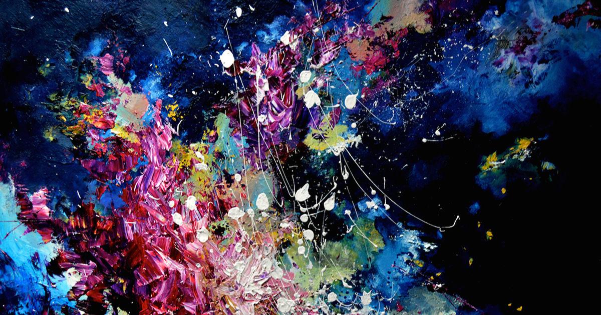Peinture musique fb