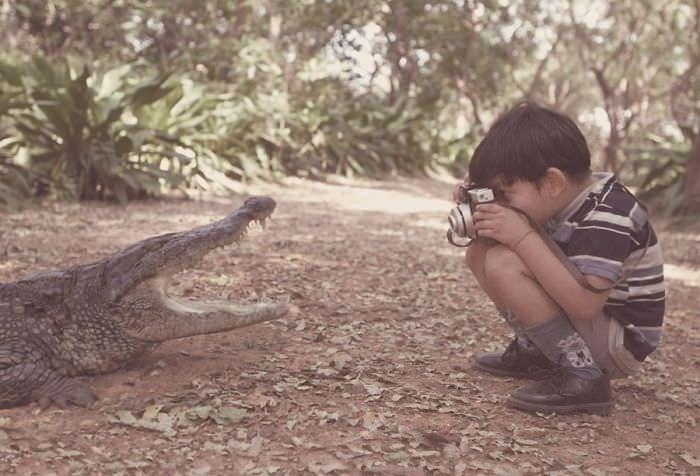 Photographes dejantes 13