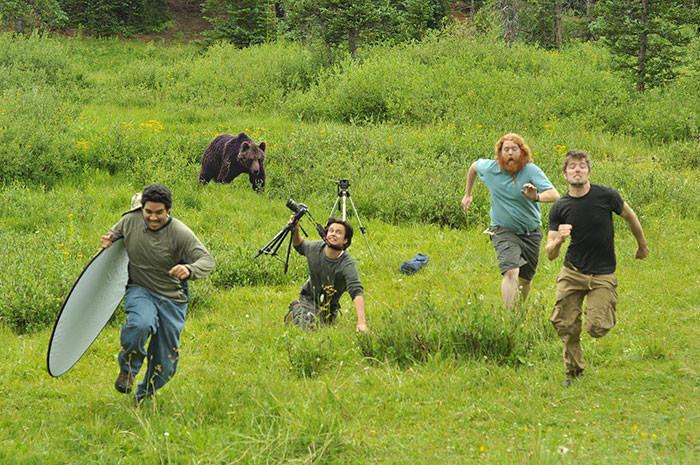 Photographes dejantes 4