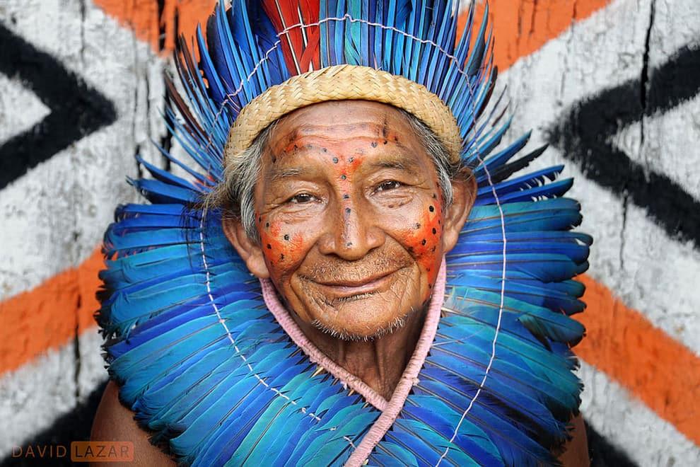 portraits autour du monde 11