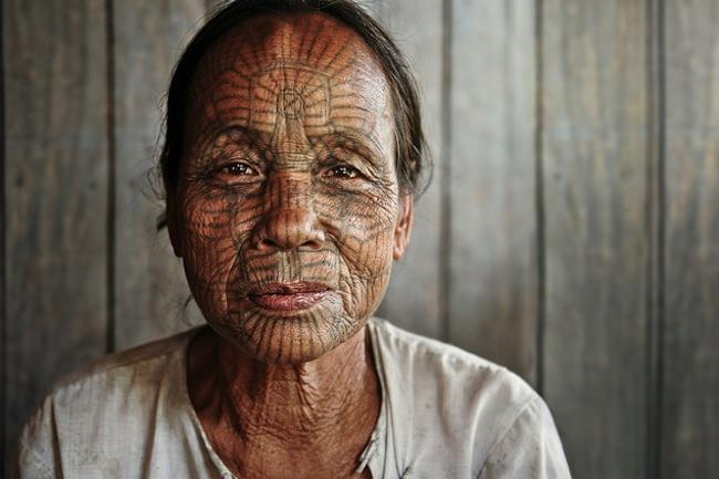 portraits autour du monde 15