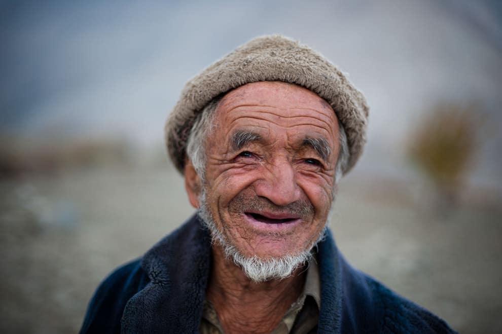 Portraits autour du monde 16