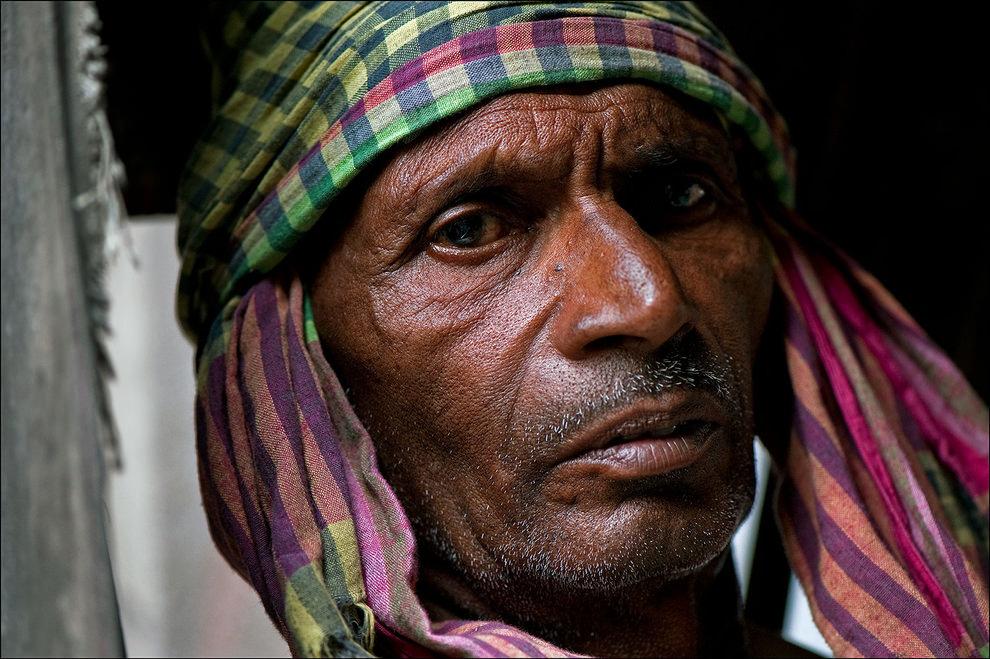 Portraits autour du monde 20
