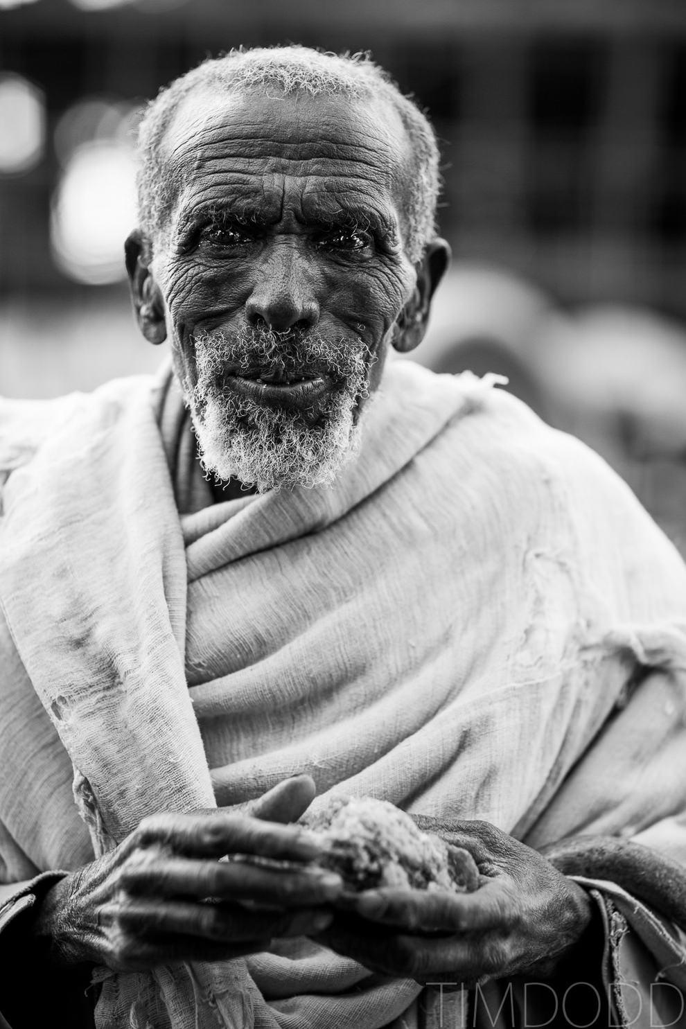 Portraits autour du monde 24