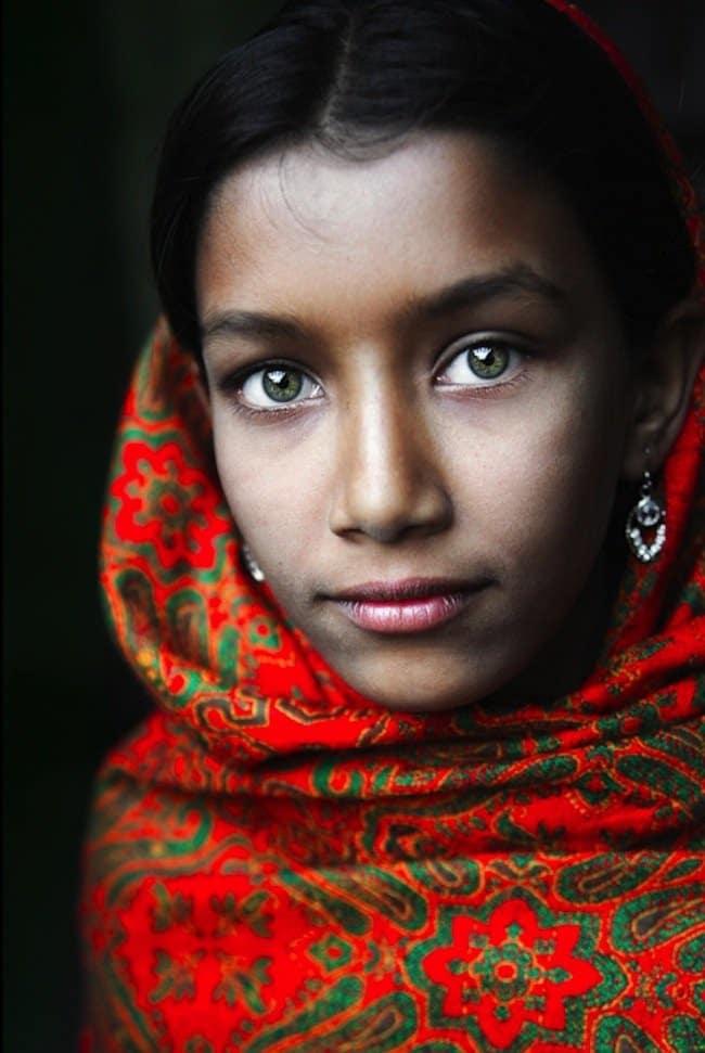 Portraits autour du monde 29