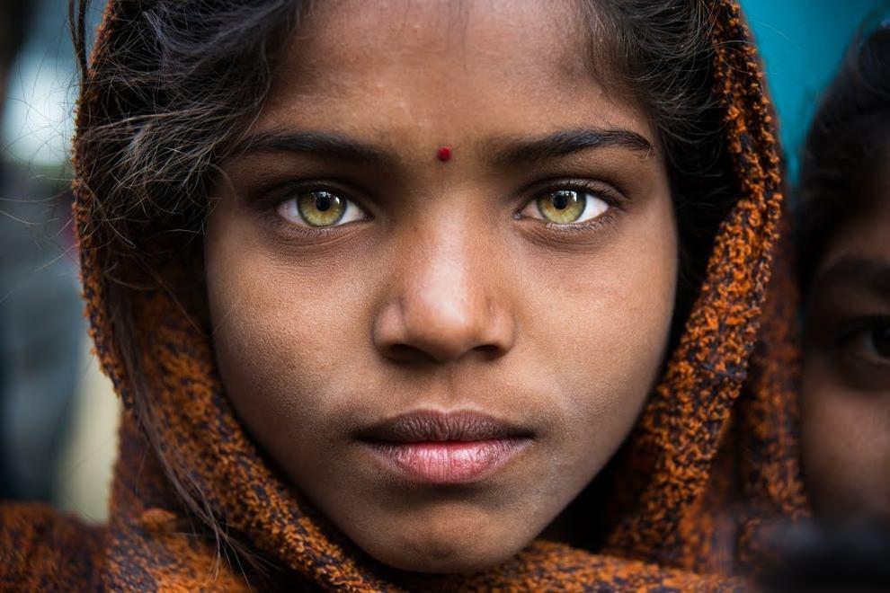 Portraits autour du monde 32